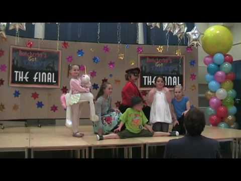 Botcherby's Got Talent 2010