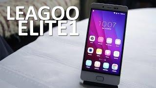 Leagoo Elite 1 | Odlican telefon za malo para