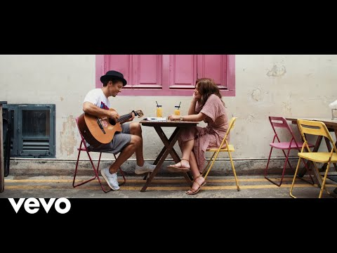 Reneé Dominique – Could I Love You Any More ft. Jason Mraz