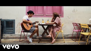 Download lagu Reneé Dominique Could I Love You Any More Ft Jason Mraz MP3