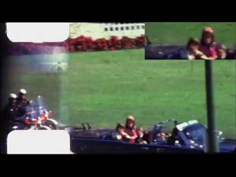 Zapruder Film (HD, Close Up, Slo-Mo, With Sound)