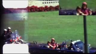 Zapruder Film (HD, Close Up, Slo-Mo, With Sound)