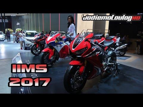 #250 Indonesia International Motorshow 2017 (IIMS 2017)