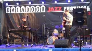 Vid Jamnik Quartet - If I Were A Bell