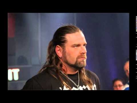 Arena Effect: TNA James Storm (Cut You Down) 2nd Version