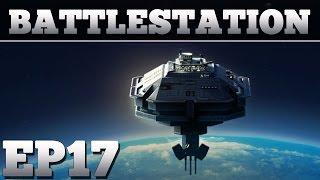 Battlestation Harbinger Part 17 - Drone Boat - Let