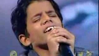 Sameer mohammed in Lil Champ 2006