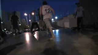 MONTBAU ASSASINS Bboy Hill & Kid Skillz Verano 2009