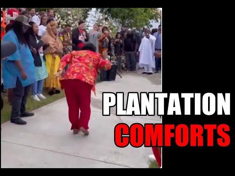 Tariq Nasheed: Plantation Comforts