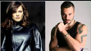 Marta Jandová and Václav Noid Bárta - Hope Never Dies Eurovision 2015 Czech Republic
