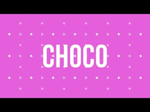 Sourette - Choco (Video Lyrics)