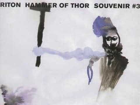 Thor's Hammer | YouTube Audio Library from YouTube · Duration:  2 minutes 22 seconds
