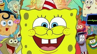 Spongebob's Big Birthday Blowout - AMAZING or AWFUL?