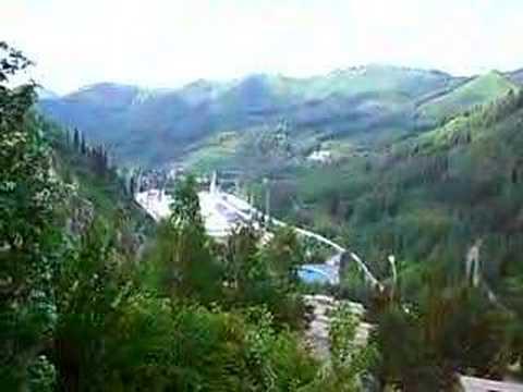 Almaty Medeo