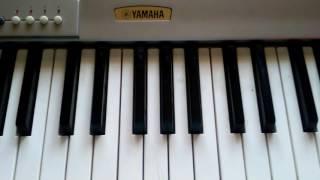 Shape Of You piano Angel Pap Giann (μαθήματα πιάνου με τον Άγγελο!!!)🎹🎹