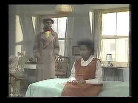No Problem! Classic Black British Comedy 1982