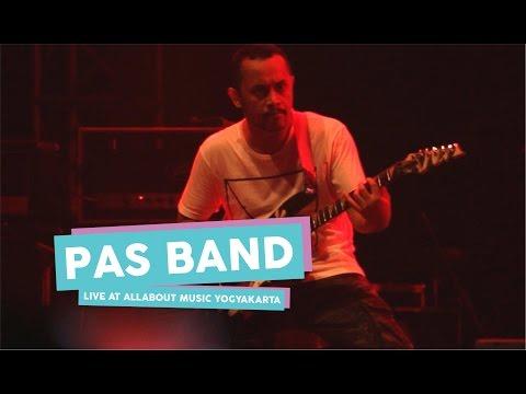 [HD] Pas Band - Jengah (Live at ALLABOUT MUSIC Yogyakarta, April 2017)