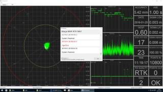 Monitoring RTK