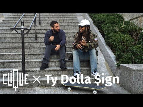Clique x Ty Dolla Sign