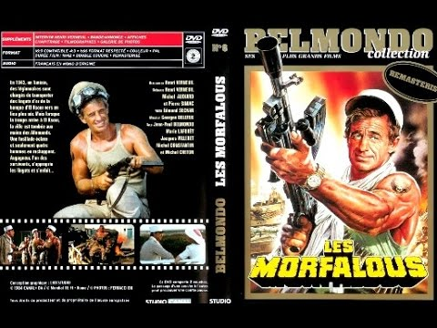 (France 1984) Georges Delerue - Les Morfalous