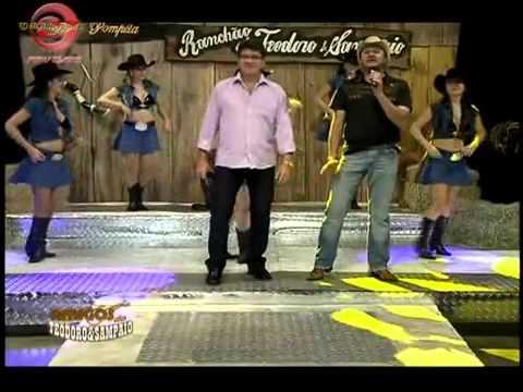 Chico Rey e Parana   Leão Domado