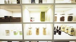 Küche in neuer Dimension: Das Raum im Raum Konzept von LEICHT
