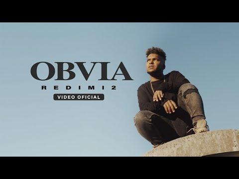 Redimi2 - OBVIA (Video Oficial)