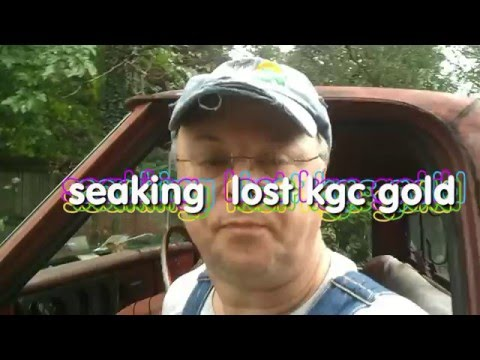seeking the lost kgc gold . confederate gold knights of the golden circle