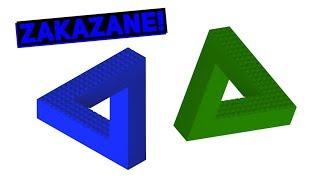 ZAKAZANE SPOSOBY w LEGO 2!