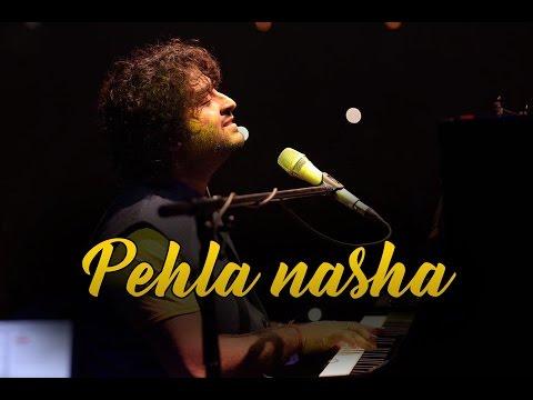 Arijit singh live HD | Pehla nasha medley...