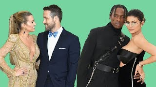 Celeb Couples' Breakup 2018: the truth or fiction?