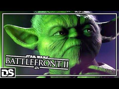 Star Wars Battlefront 2 Multiplayer Gameplay German - Lets Play Star Wars Battlefront 2 Deutsch Walkthrough DerSorbus