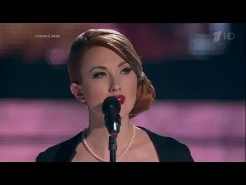 The Voice Russia - Don't Cry for Me Argentina