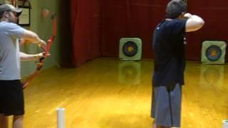 Archery Day 3  By Dason
