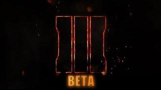 [CoD Black Ops 3 Beta] Zase to Samý [CZ]