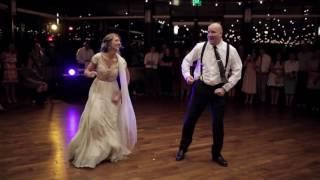 ЛУЧШИЙ сюрприз для жениха. Свадебный танец невесты с отцом
