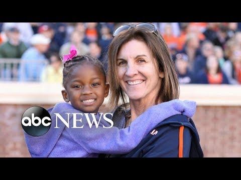 UVA women's basketball coach quits to fight for her daughter's adoption
