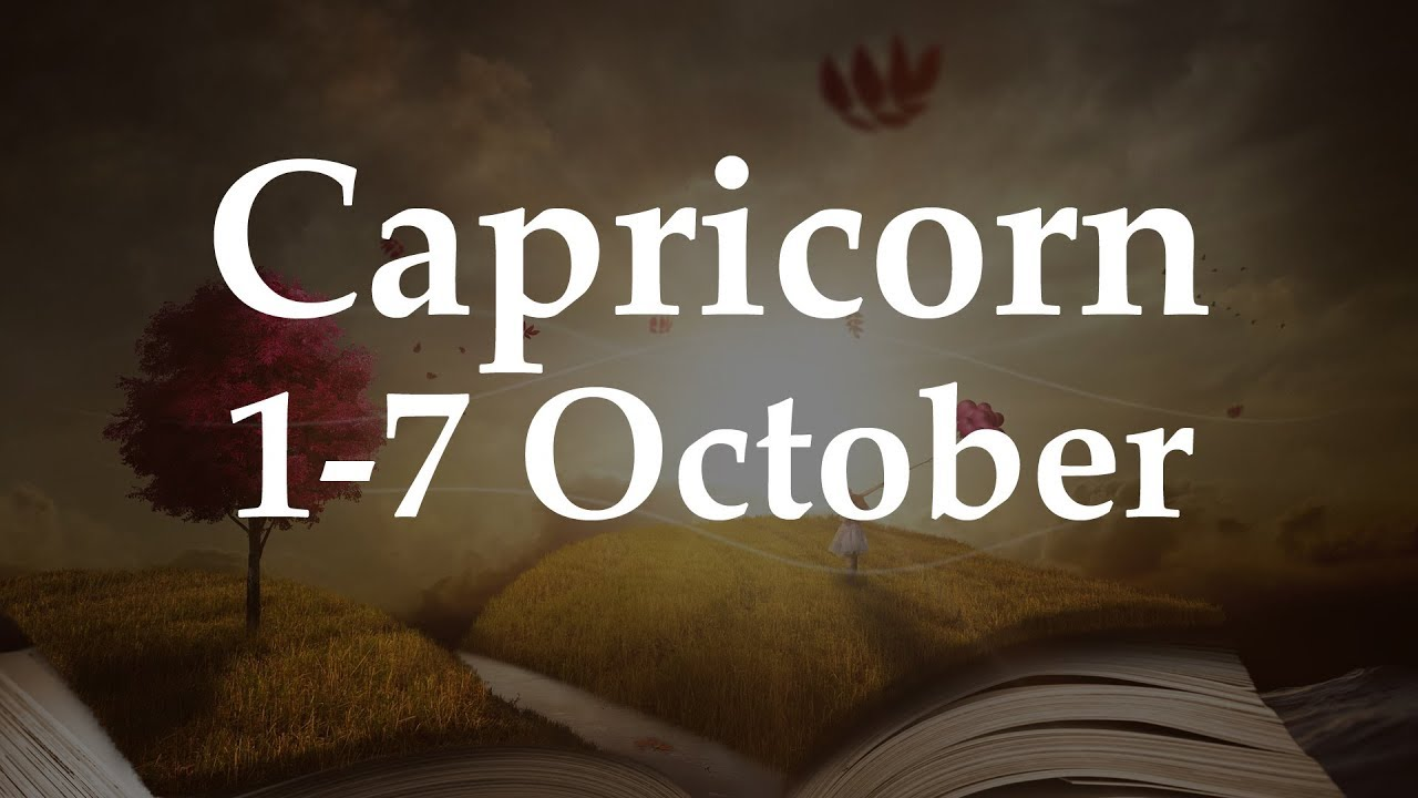 7 reasons why Capricorns