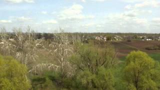 Верхний Токмак, Запорожская обл.(природа., 2011-06-27T17:29:39.000Z)