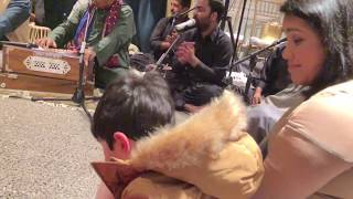 Fareed Ayaz & Abu Muhammad - Mein Kya Tha Aur Mujhey Kya Banadia, Qawali - Live in NY
