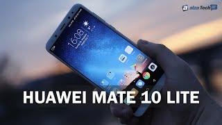 HUAWEI Mate 10 Lite: Skvělý fotomobil střední třídy s 2K displejem! - AlzaTech #654