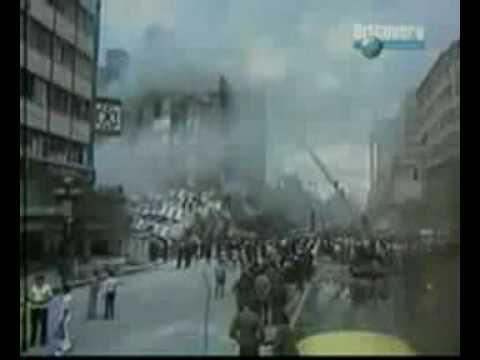 Terremoto 1985 Ciudad De Mexico 15 Youtube