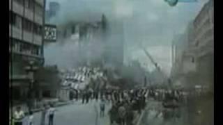 Terremoto 1985 Ciudad de Mexico 1/5