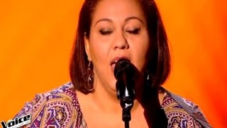 Samira Brahmia The Voice France 2015 Saison 4