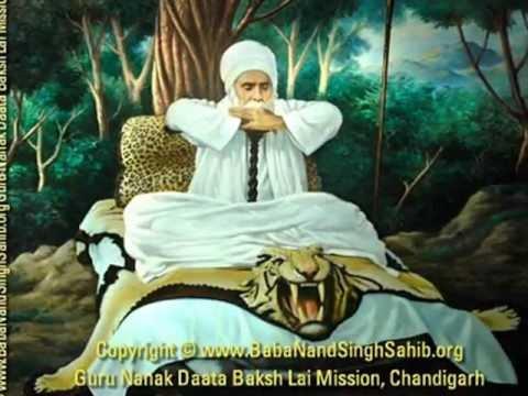 Dhan Dhan Baba Nand Singh ji -diljit dosanjh & Gurpal Singh.wmv