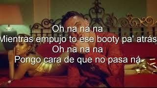 booty Becky G ft C. Tangana