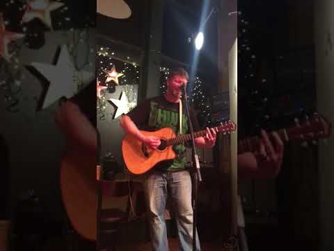 """Ian Ryan plays """"Expiration Day"""" by Vic Chestnut"""