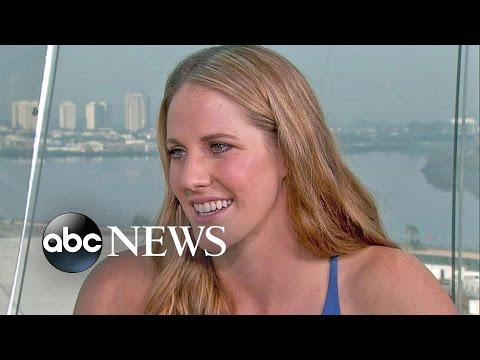 Olympics | Missy Franklin Talks Tokyo Games