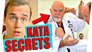 THE TRUTH ABOUT KARATE FORMS (KATA) — Patrick McCarthy