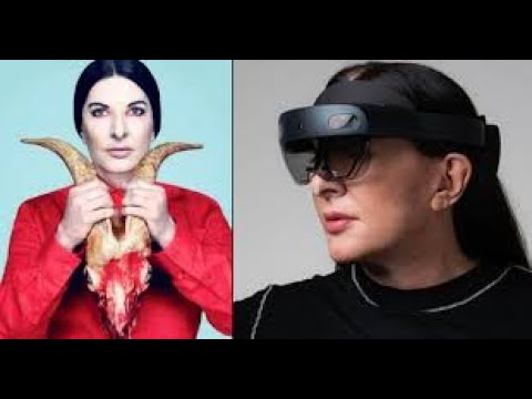 Microsoft deletes HoloLens commercial featuring controversial artist ...